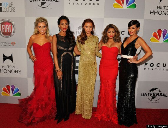 Golden Globes 2013: The Saturdays Continue Quest For American Domination With After Party