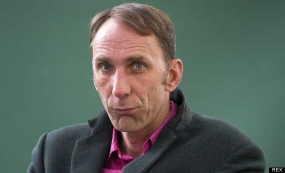 Will Self Confims 'Umbrella' Will Be A Trilogy But Dismisses The Booker (And The Turner Prize, For That