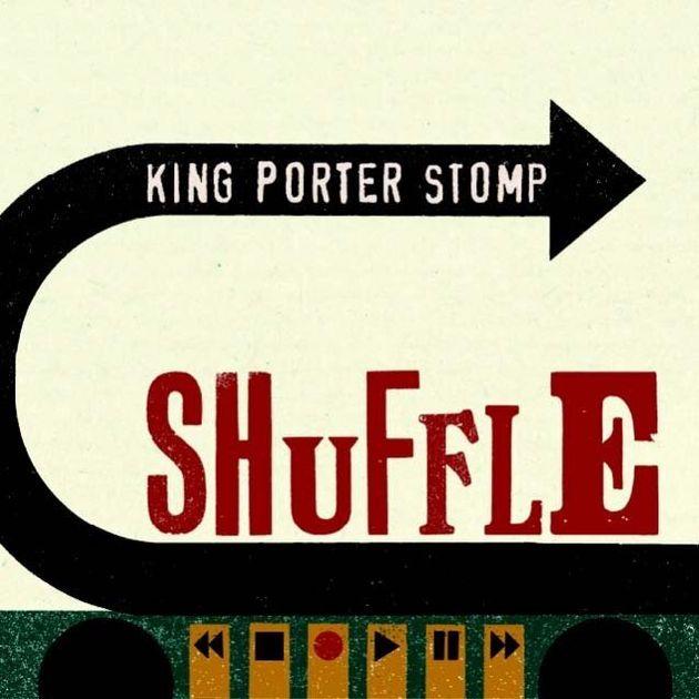 Album Review: King Porter Stomp --