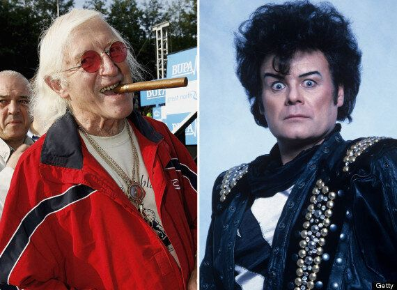 Freddie Starr Denies Sexually Abusing Girls With Jimmy Savile And Gary