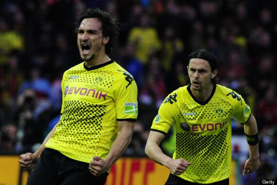 Manchester City Target Mats Hummels And Neven Subotic (TRANSFER