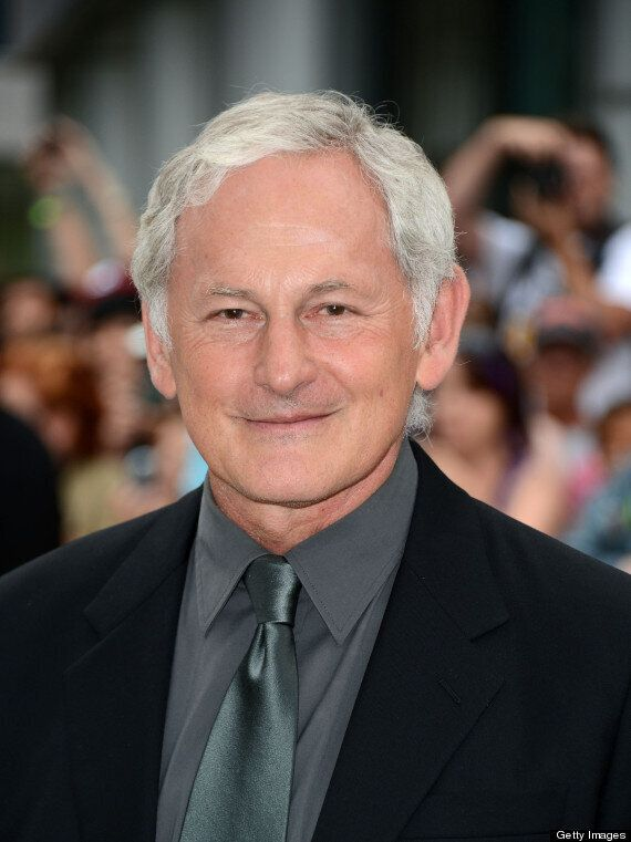 'Titanic' Star Victor Garber Comes Out As