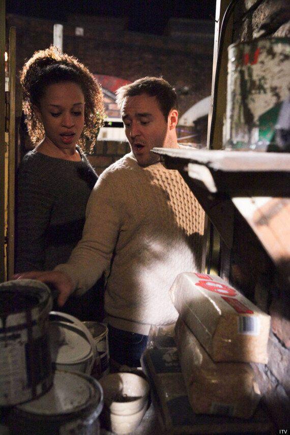 'Coronation Street' Spoiler: Kirsty And Tyrone's Wedding Won't Go To
