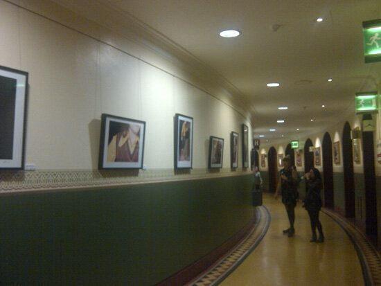 The Royal Albert Hall Presents: Photographer Dean
