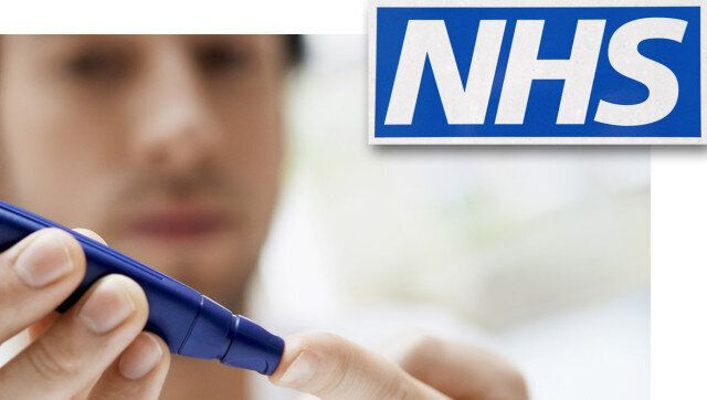 The vast majority of cases will be Type 2 diabetes which is linked to obesity