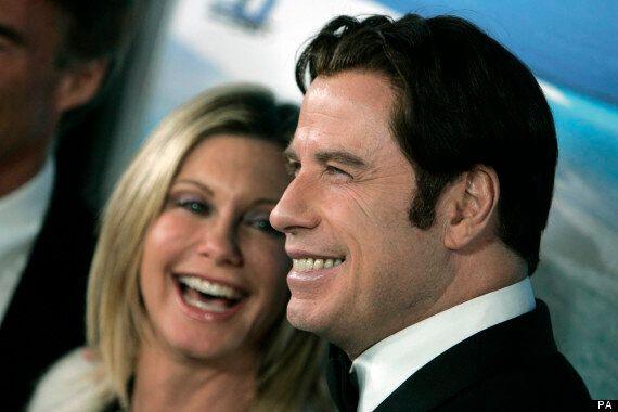 'Grease' Stars John Travolta, Olivia Newton-John Plan ANOTHER Reunion, This Time For A Christmas