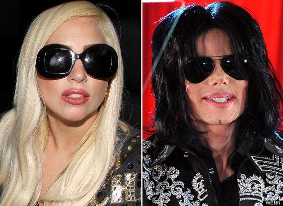 Lady Gaga To Buy Michael Jackson's Neverland