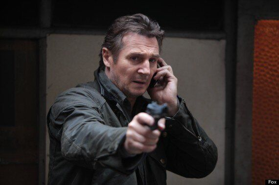 TAKEN 2: Liam Neeson Shares His Theory About Why People Are Watching His Film, And Will There Be