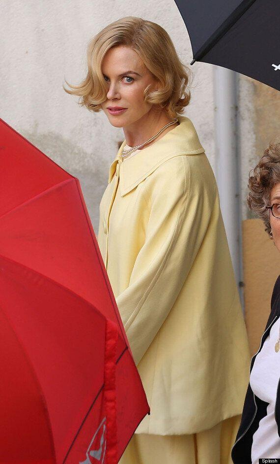 Nicole Kidman's Film About Princess Grace, Branded 'Pure Fiction' By Monaco's Royal