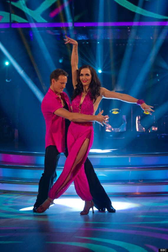 'Strictly Come Dancing': Victoria Pendleton Wants Brendan Cole To Get Tougher On