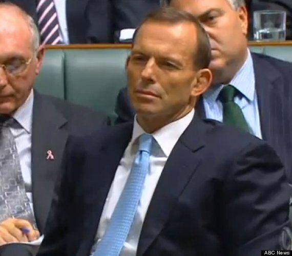 Julia Gillard, Australian Prime Minister, Tears 'Sexist' Tony Abbott To Pieces