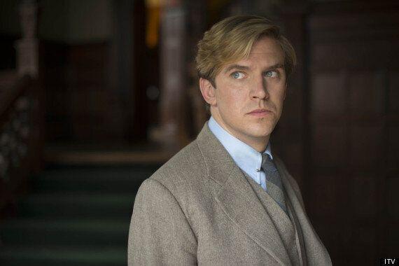 'Downton Abbey' Series Four: Dame Maggie Smith WILL