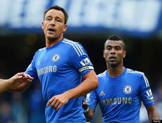John Terry, Ashley Cole, Luis Suarez... What The Papers