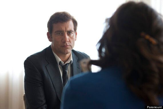 Clive Owen On Avoiding The British Agent Cliche In 'Shadow Dancer' And His Own Memories Of Irish