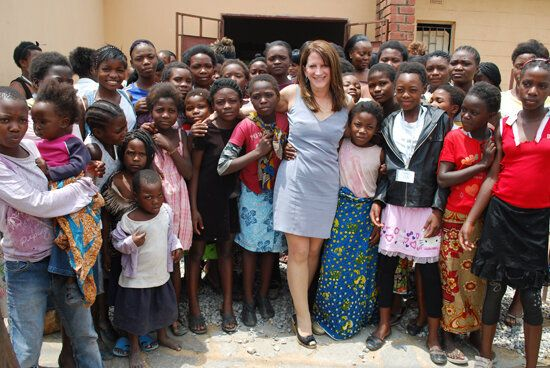 Why 2013 Is a Once-in-a-Lifetime Opportunity for Girls and