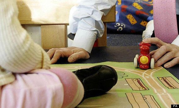 Childcare Costs Keep Quarter Of Unemployed Parents On The Dole Says