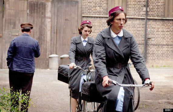 TV REVIEW: Call The Midwife - A Charming Rebirth With Series 2 Episode 1, But Men Got Treated