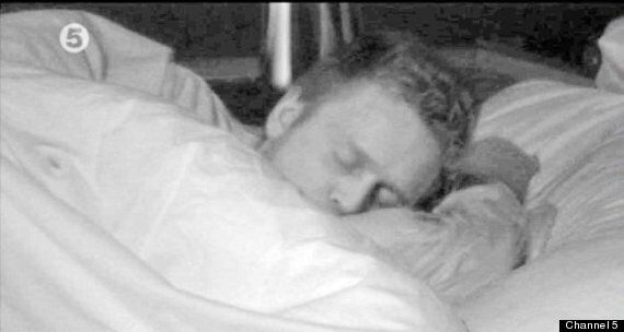 'Celebrity Big Brother': Did Heidi Montag And Spencer Pratt Enjoy A Fumble Between The