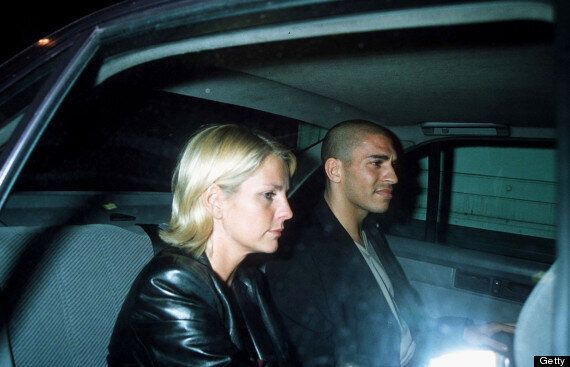 Stan Collymore Heckled Over Beating Up Ulrika Jonsson By Chelsea Fan