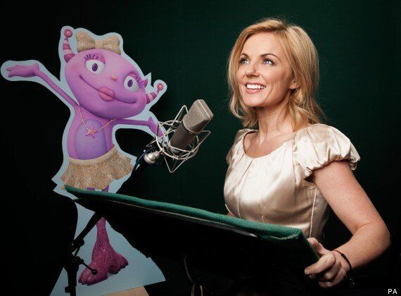 Geri Halliwell's Monster Role: Spice Girl Adds Her Voice To Disney's 'Henry