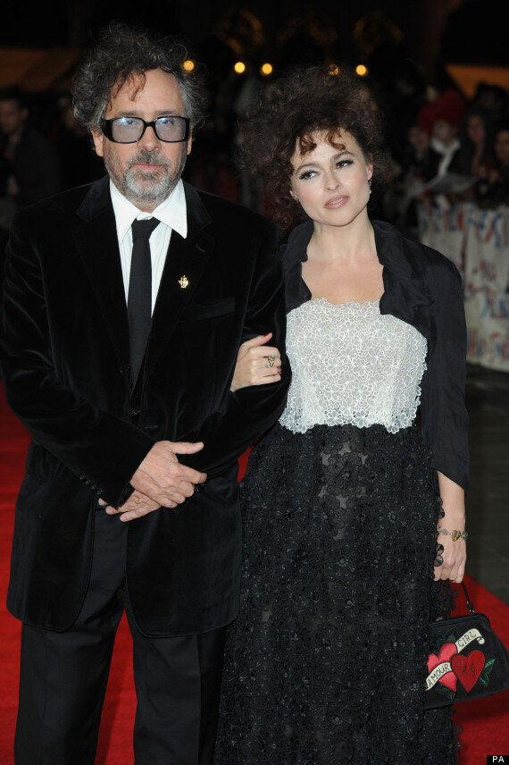 Tim Burton On Johnny Depp, His Most Personal Film Yet 'Frankenweenie' And Why He's Happy When It