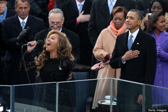 Beyonce Obama Lip-Sync Scandal: Here's Nine Other Miming Fails