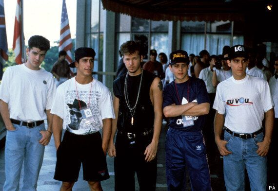 New Kids On The Block, 98 Degrees And Boyz II Men Team Up: 10 Groups Who Should Also Hit The