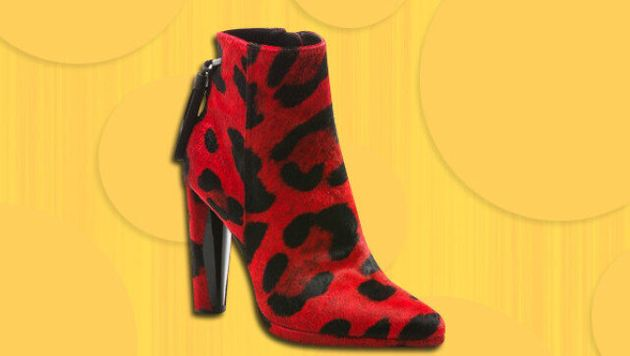 c8e7b470842 Autumn Essentials: Ankle Boots | HuffPost UK