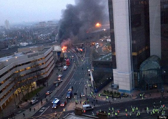 London Helicopter Crash Inquest: Pilot Pete Barnes 'Told Not To Take Off' Because Of Poor