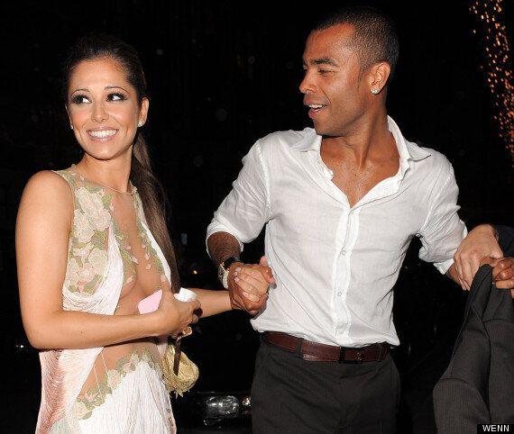 Cheryl Cole Claims Ashley Never Said