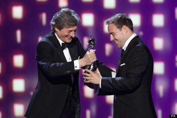 NTA: 'Coronation Street' Has Great Night At National Television Awards, 'Downton Abbey' And 'Strictly...
