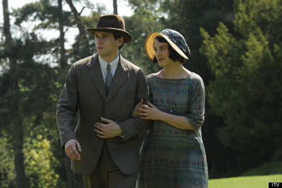 TV REVIEW: Downton Abbey - Tragedy In The House, And So