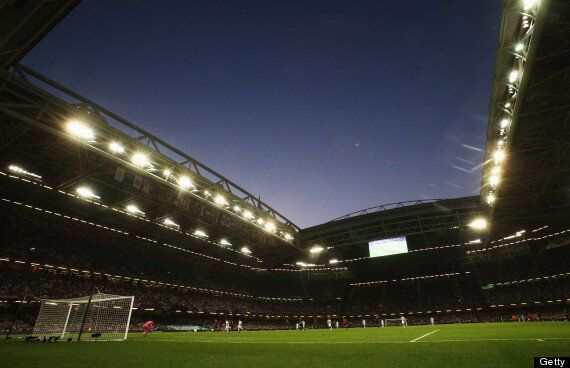 Euro 2020: Cardiff's Millennium Stadium Could Miss Out Over Airport