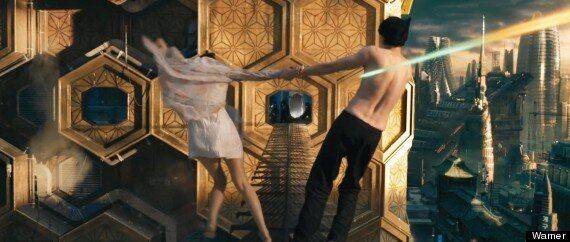Cloud Atlas Latest Film To See 40 Minutes Of Gay AND Straight Sex Scenes Disappear, Courtesy Of China
