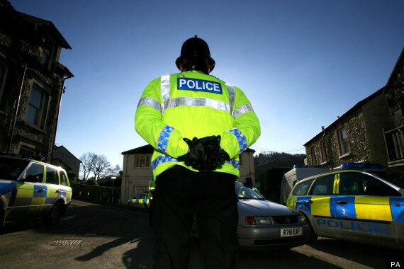 'Target Culture' And Cuts Blamed For Overstating Crime Reduction