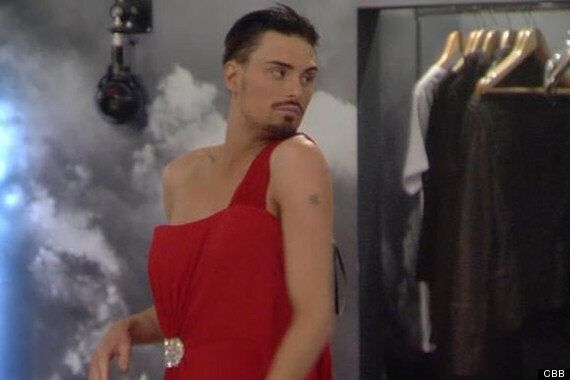 'Celebrity Big Brother' 2013: Rylan Clark Favourite To Win