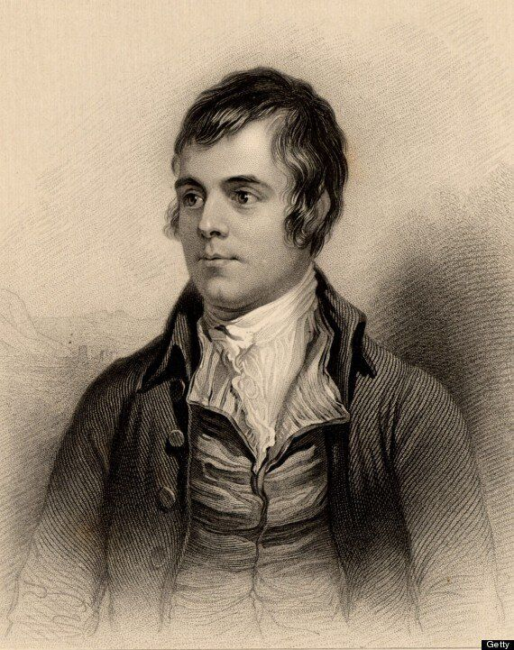 Robert Burns Birthday To Be Marked With Publication Of Anti-Slavery
