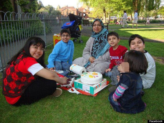 Harlow Fire: Father Abdul Shakour Battled To Save Wife And Four Children In 'Appalling