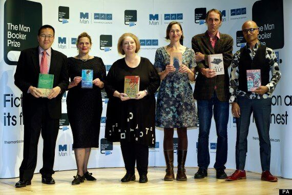 Will Self Favourite To Win Booker Prize 2012 At