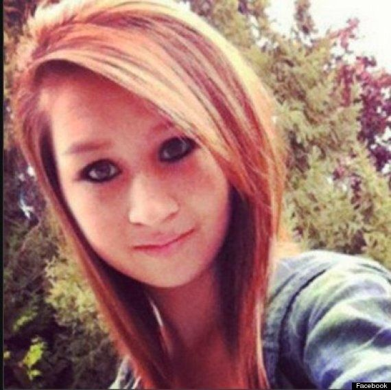 Hacktivists 'Reveal' Stalker Of Amanda Todd, Who Told Bullying Story On YouTube Before Committing