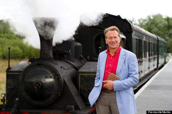 Michael Portillo Explains Why 'The Humiliation Of Losing My MP's Seat In 1997 Was A Great Thing To Happen...