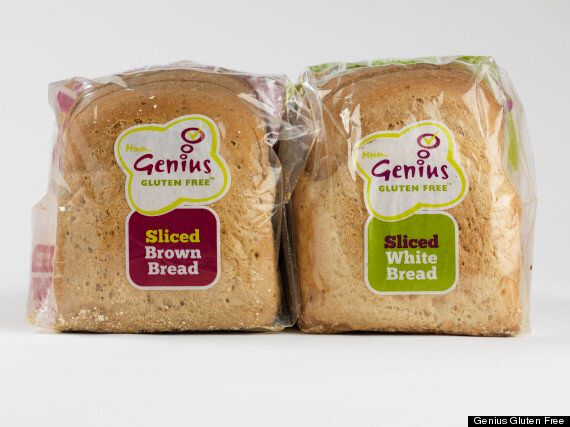 Genius's Lucinda Bruce-Gardyne On How Gluten-Free Foods Are Taking The World By