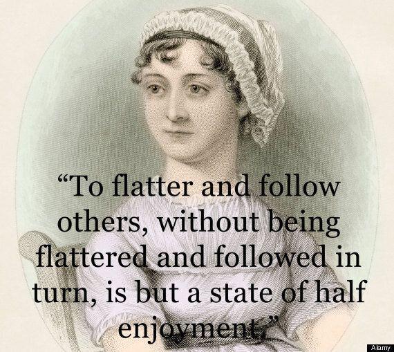 11 Things Jane Austen Said That Make Us Love