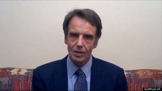 UK Christians Should Demonstrate Against Gay Marriage, Christian People's Alliance Leader Sid Cordle