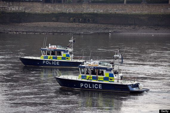 Woman And Child Rescued After Falling Into River