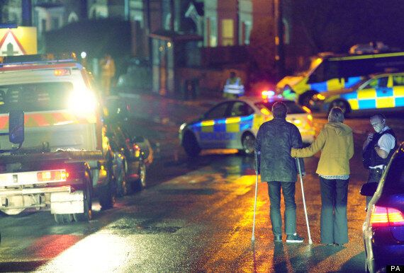 Man Held After Two Bristol Cyclists Die In Hit-And-Run