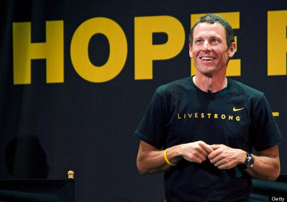 Nike Terminates Deal With Lance Armstrong After Being 'Misled For More Than A
