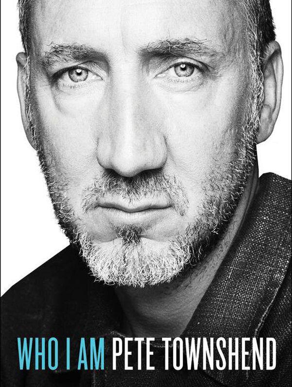 Pete Townshend: Who He