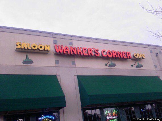 Pu Pu Hot Pot - And Other Hilarious Restaurant Names
