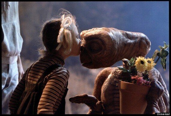 E.T. Is Thirty Years Old This Year - What Happened To The Extra-Terrestrial's